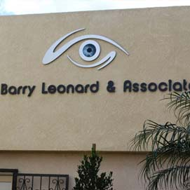Learn About Dr. Barry and Associates