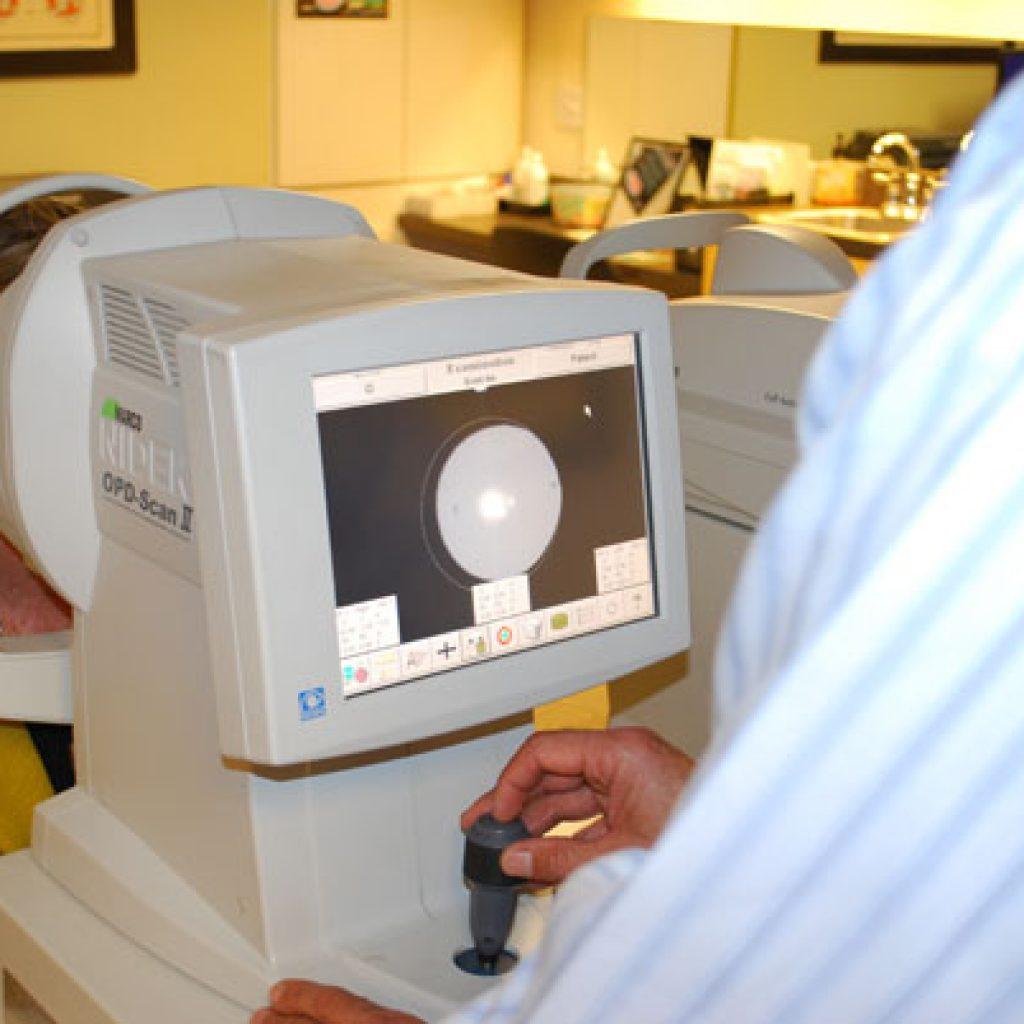 Eye Exams in Panorama City, San Fernando Valley, Los Angeles