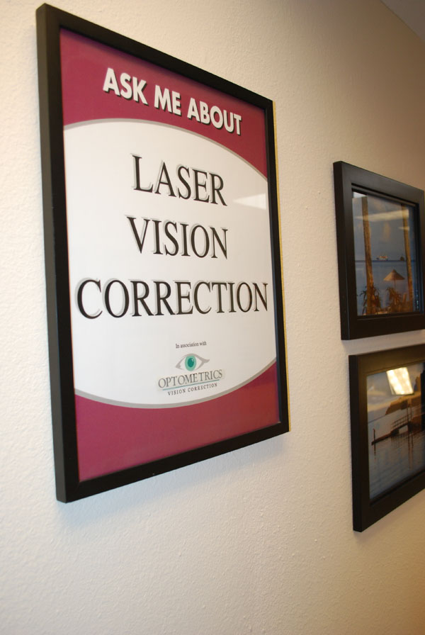 LASIK Surgery in the San Fernando Valley