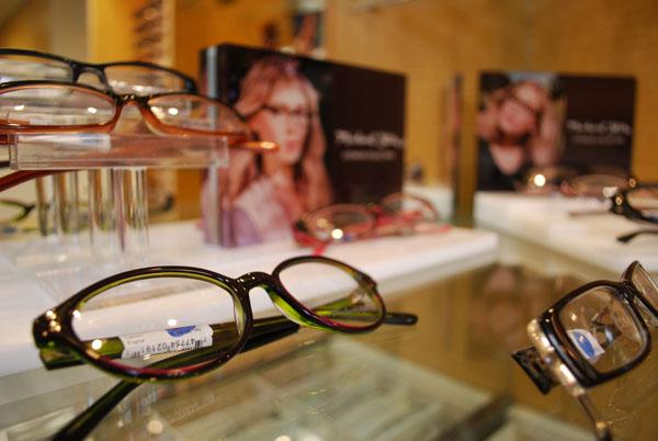 Prescription Glasses and Sunglasses