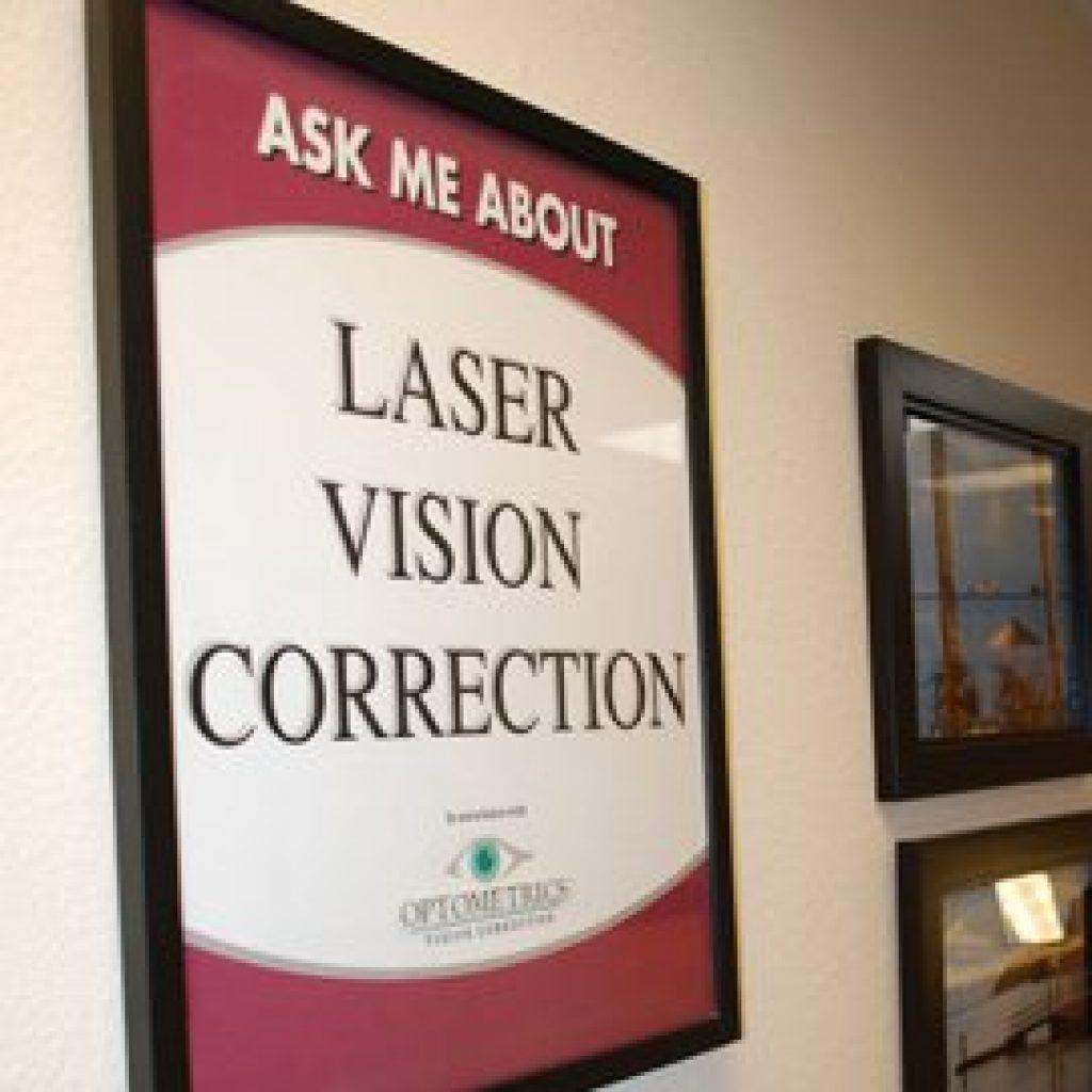 Laser Vision Correction in San Fernando Valley