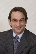 Dr Daniel Pollack, Optometrist