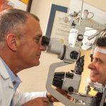 Dr leonard finds causes dry eye