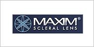 Maxim Scleral Contact Lens Logo