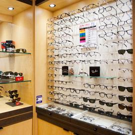 Ray-Ban Designer Glasses in SFV