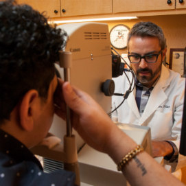Eye Exams Prevent Eye Disease