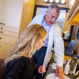 Dr. Leonard Eye Consultation in SFV