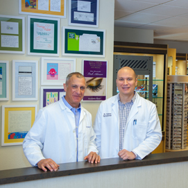 Easy to Find San Fernando Valley Optometrist