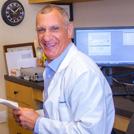 dr-barry-leonard-sfv-Optometrist