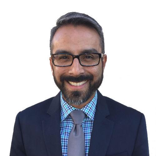 Dr. Javier Villalobos optometrist