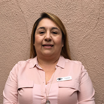 maria-receptionist