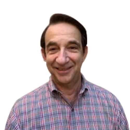 Dr. Daniel Pollack