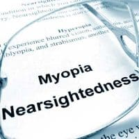 Myopia Nearsightedness Treatment