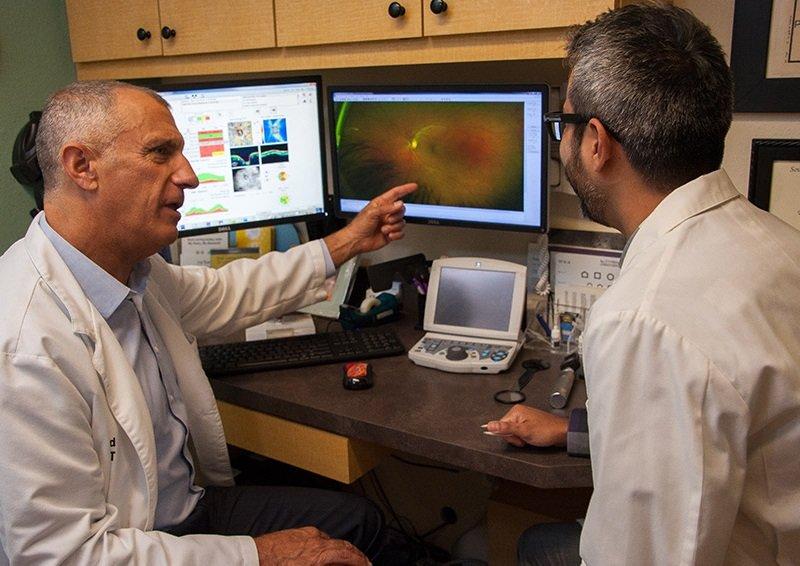 Refer Your Keratoconus Patients to the California Keratoconus Center
